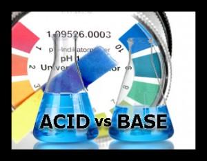 acids vs bases Success