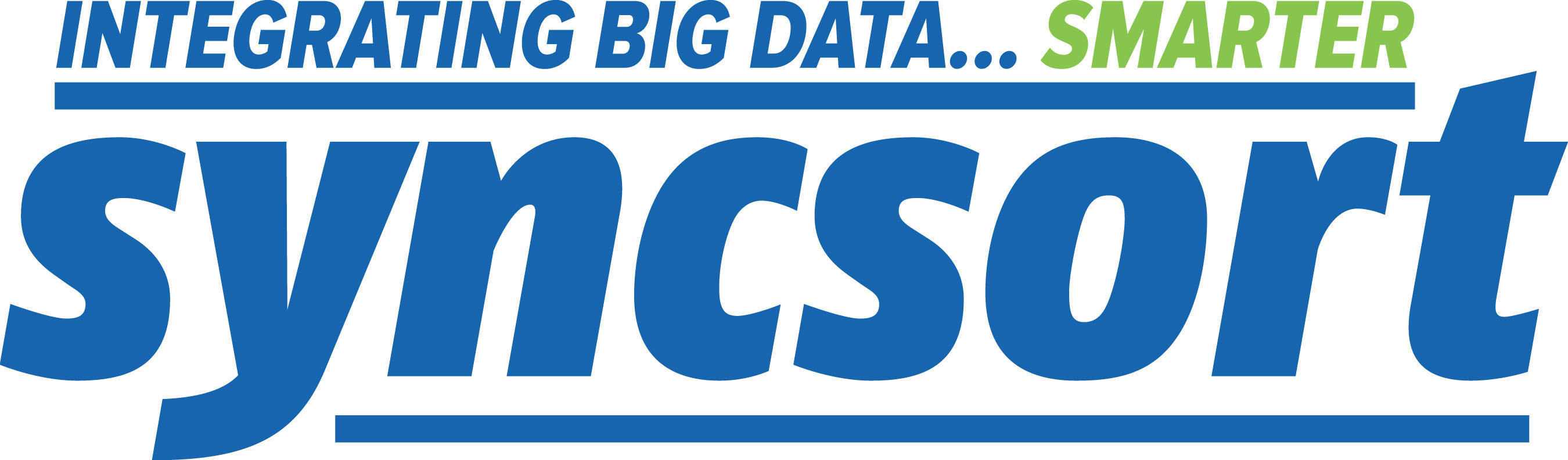 SYNCSORT DATA INTEGRATION LOGO