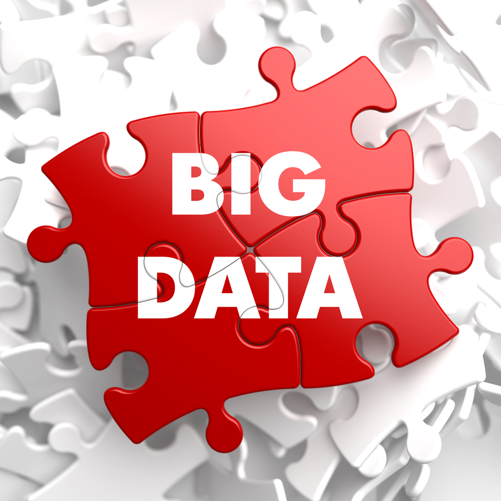 big data mdm
