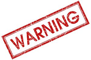 early warning x300