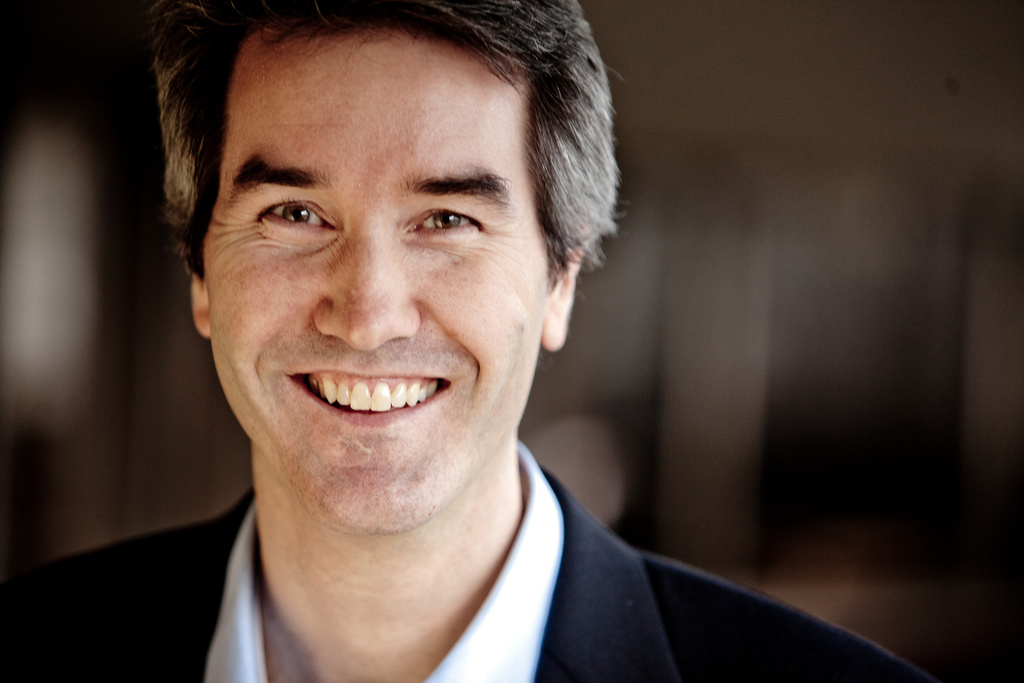 Jim MacCallum - Executive Team - Vivonet