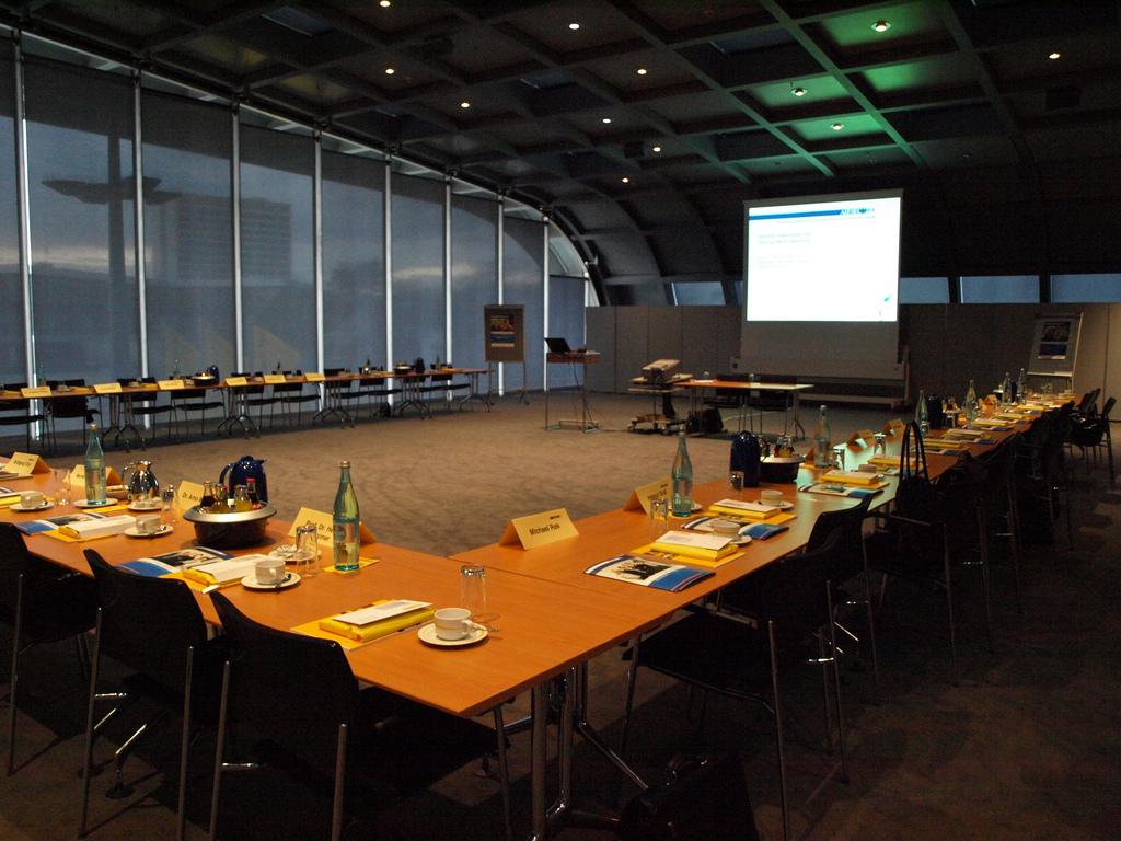 National Board of Advisors Meeting 2009