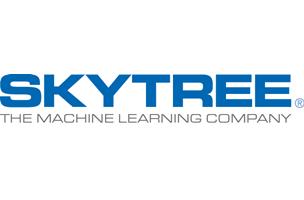 Skytree - the machine learning company - Logo