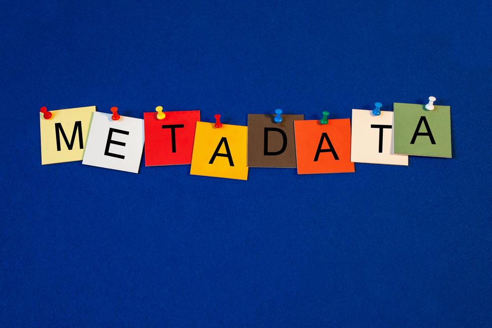 metadata 3