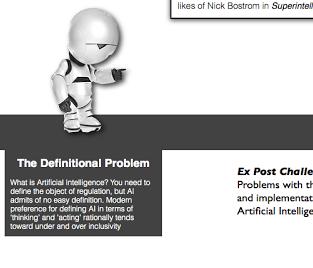 Definitional essay on intelligence