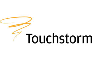 Touchstorm logo
