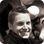 photo of Markus Lanthaler